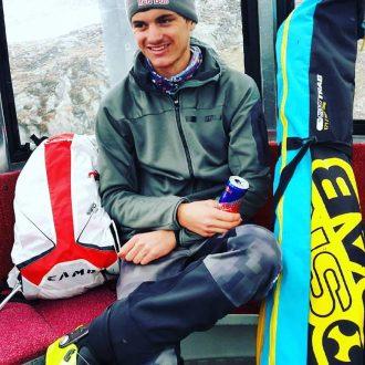 Camp accoglie Anton Palzer nel proprio team atleti