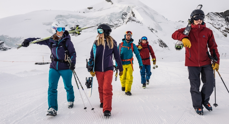 Nasce l'app MySkirent: Salomon e Atomic i partner