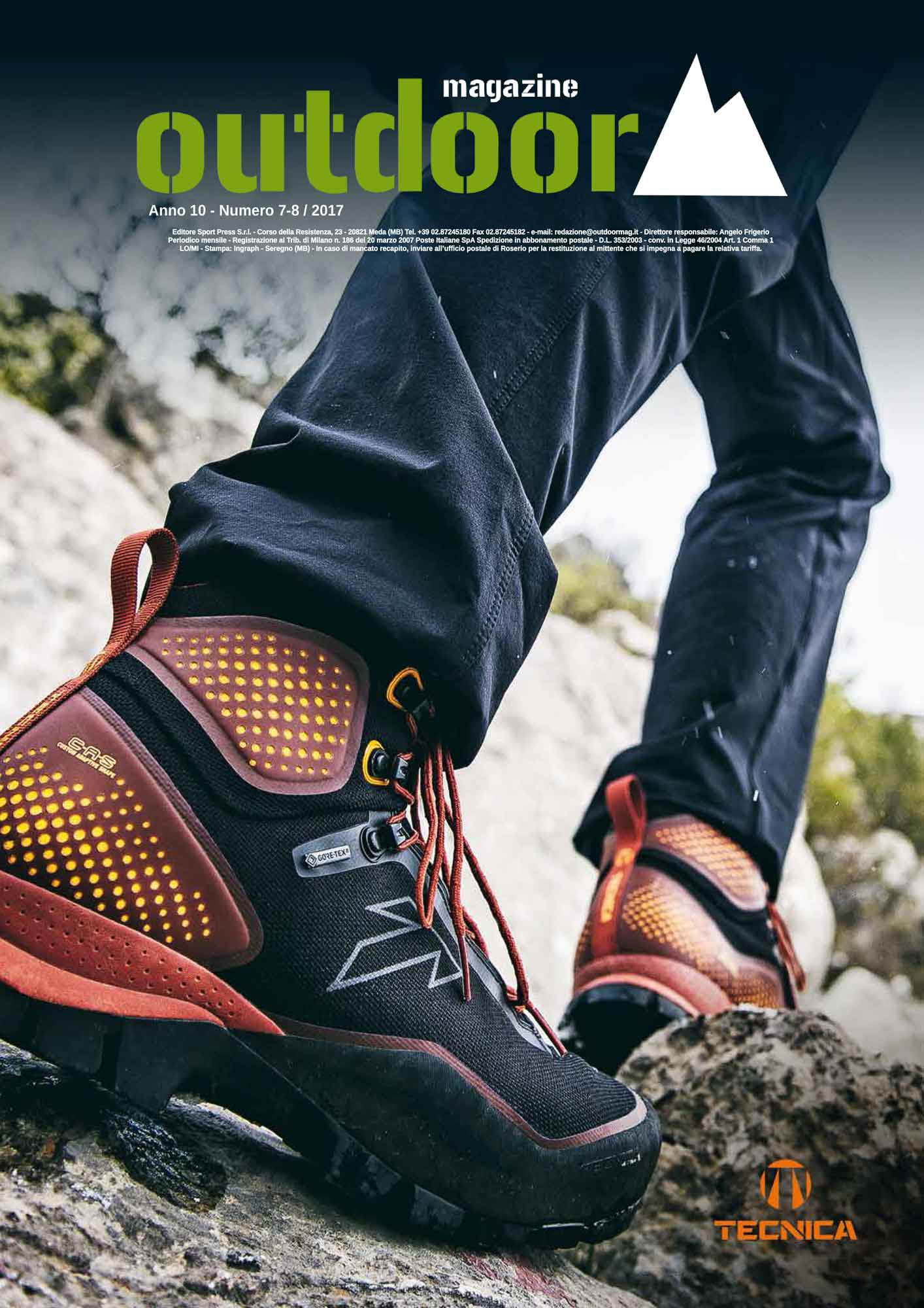 Outdoor Mag 7/8_2017