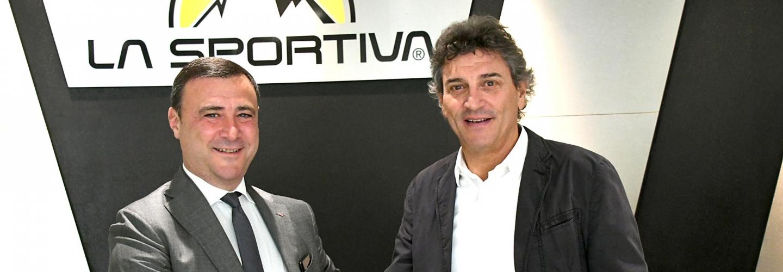 INCONTRO DIRETTORE MEDIO CREDITO CON DELLADIO