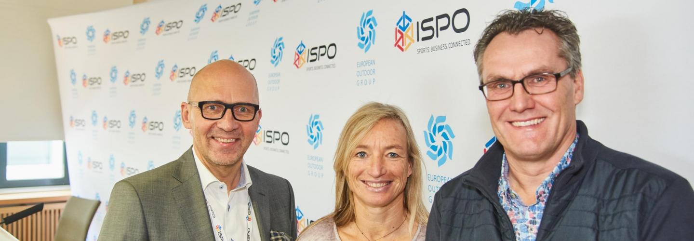 ISPO Munich 2016