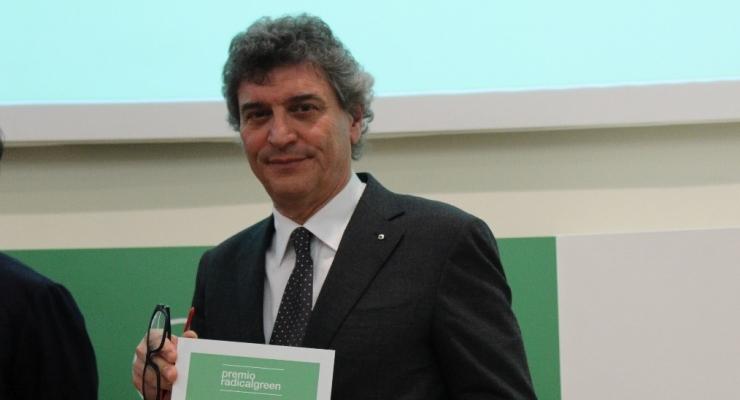 La Sportiva vince il premio RadicalGreen