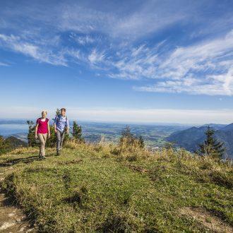 Litepeak GTX, il trekking primaverile secondo Meindl 1