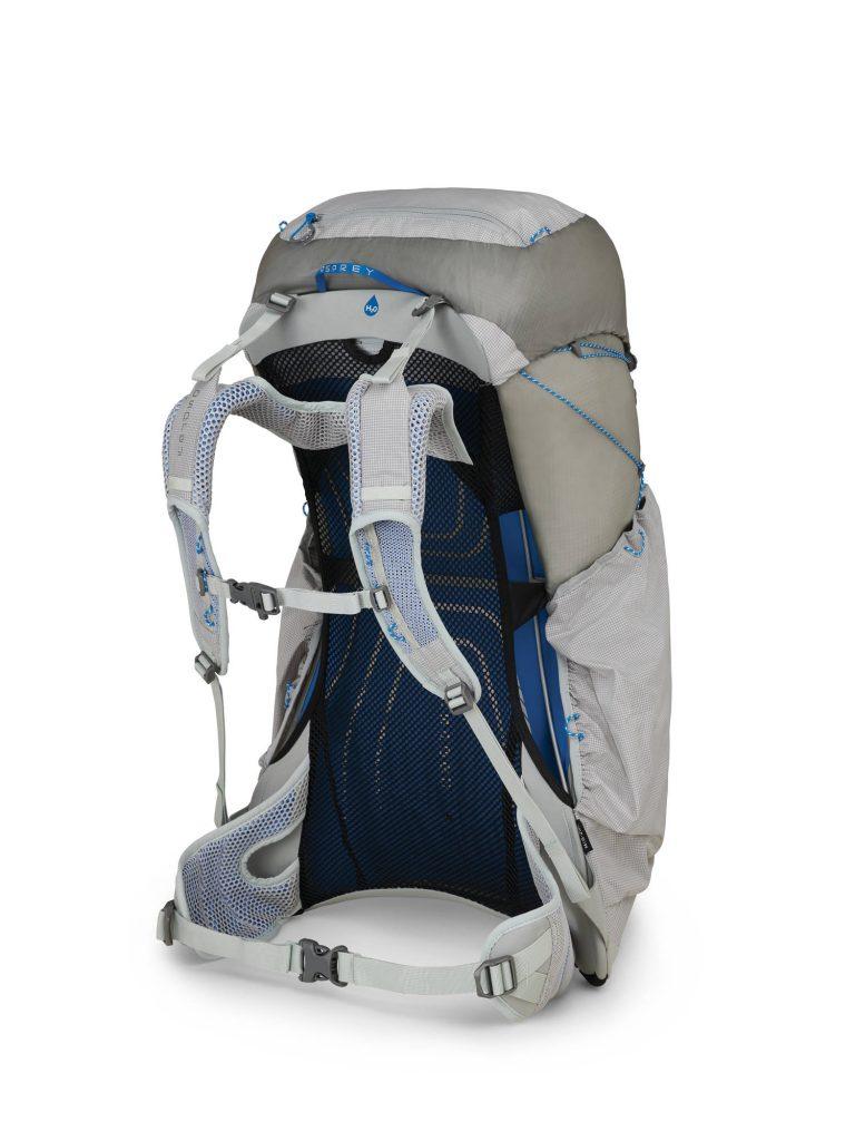 Osprey Levity 45: la leggerezza al servizio dell'escursionista 1