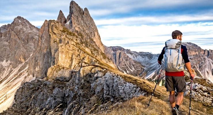 Osprey Levity 45: la leggerezza al servizio dell'escursionista