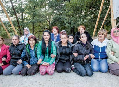 """Patagonia cerca donne per le """"sorelle"""" di Kruščica"""