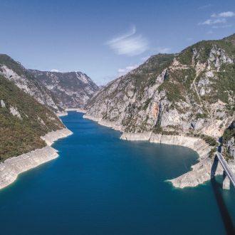 Patagonia lancia il documentario Blue Heart