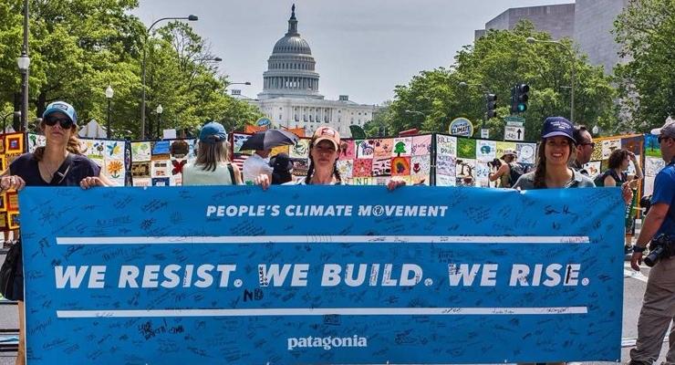 Patagonia smaschera la bugie di Trump sui National Monument
