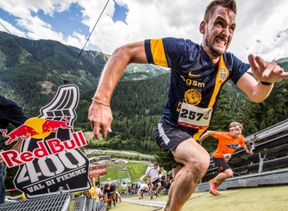Red Bull 400 raddoppia: saranno 800 i runner!