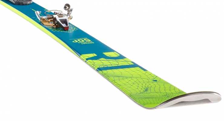 Sorpresa: Decathlon entra nel mercato skialp 1