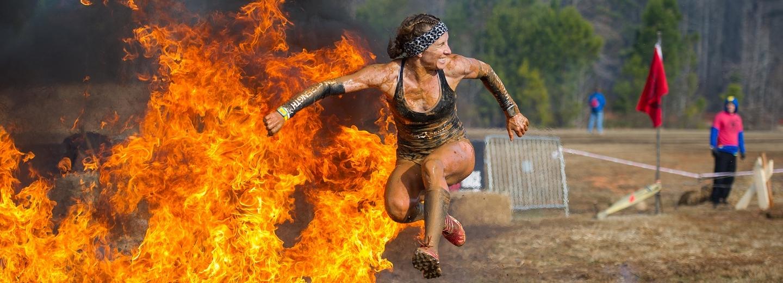 Spartan e CRAFT insieme nella corsa a ostacoli