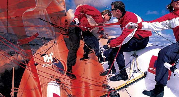 Il gruppo di retailer Canadian Tire come parte di un importante passo  strategico si è assicurato il marchio di abbigliamento sportivo norvegese  Helly Hansen ... 3f99de53204