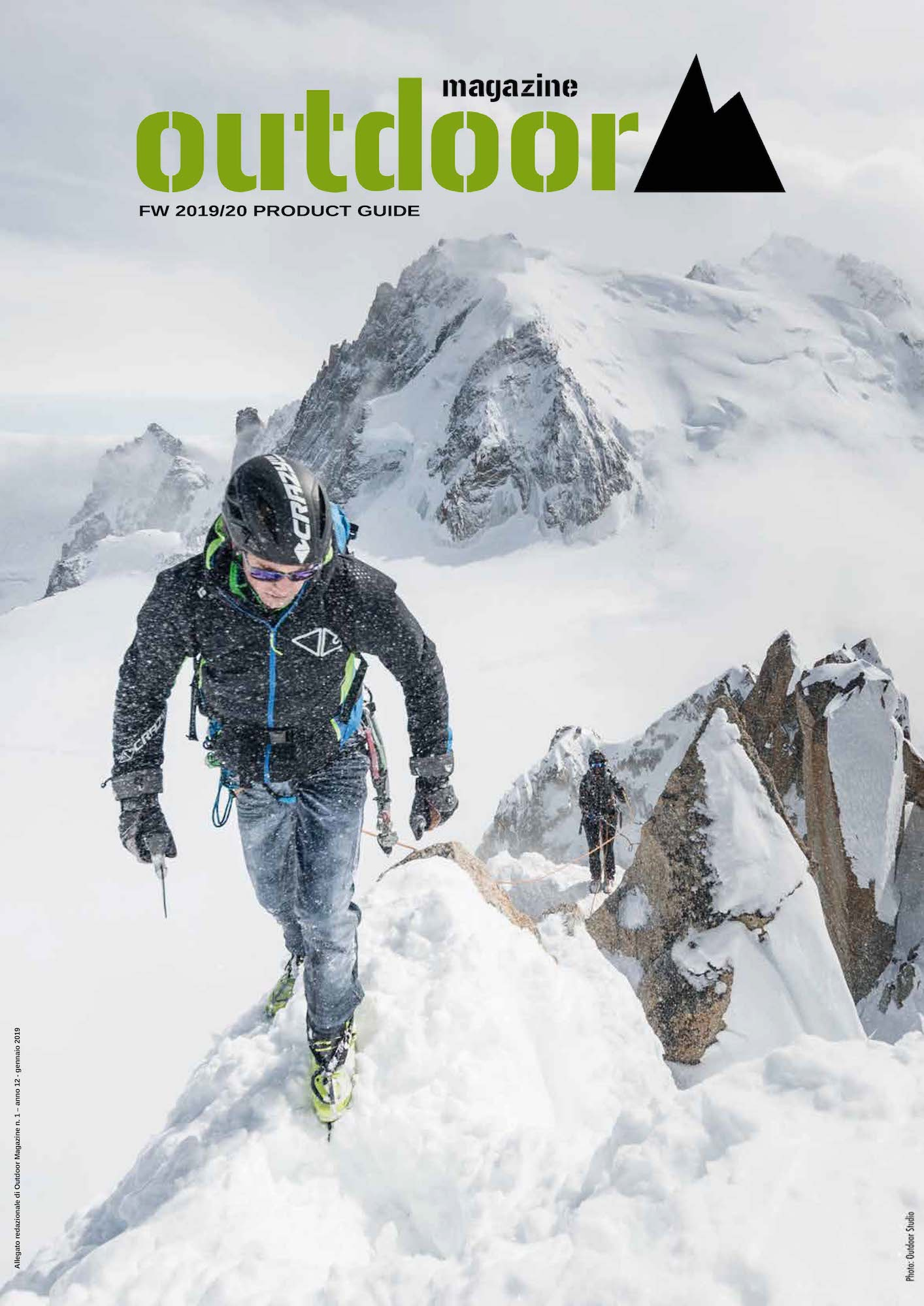 Outdoor Magazine_Product Guide_1_2019