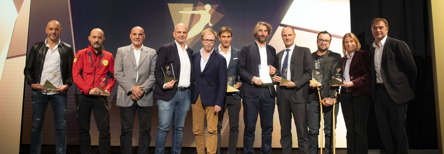 Garmin Beat Yesterday Awards 2019