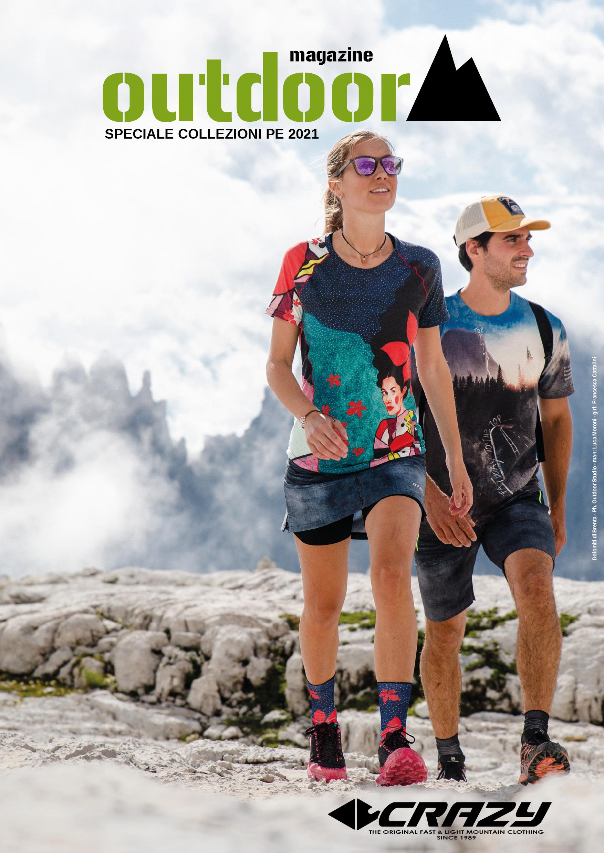 Outdoor Mag_Speciale Collezioni_PE 2021